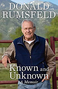 Known and Unknown: A Memoir 9781595230676