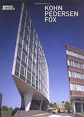 Kohn Pedersen Fox 9781592530434