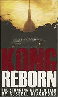 Kong Reborn 9781596871335