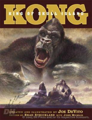 Kong: King of Skull Island 9781595820211