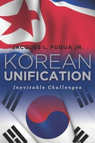 Korean Unification: Inevitable Challenges 9781597972796