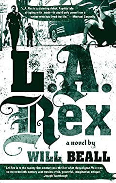 L.A. Rex 9781594482656