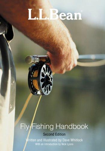 L.L. Bean Fly-Fishing Handbook 9781592282937