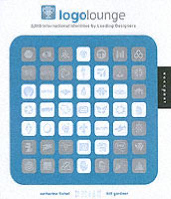 LOGO Lounge: 2,000 International Identities by Leading Designers 9781592530878