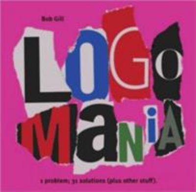 LOGO Mania 9781592532520