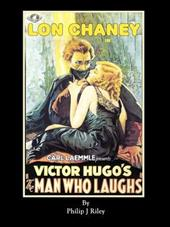 LON CHANEY AS THE MAN WHO LAUGHS - An Alternate History for Classic Film Monsters 19946999