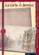 La Carta de Derechos 9781595157119
