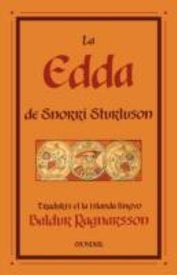 La Edda de Snorri Sturluson 9781595690784