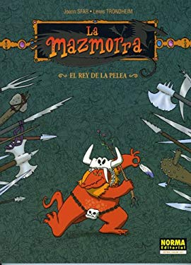 La Mazmorra: El Rey de La Pelea: The Dungeon: The Brawling King 9781594970580