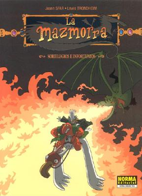 La Mazmorra: Sortilegios E Infortunios: The Dungeon: Spells and Avatars 9781594970634