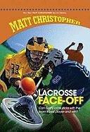 Lacrosse Face-Off 9781599533551