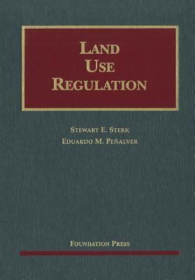 Land Use Regulation 9781599418742