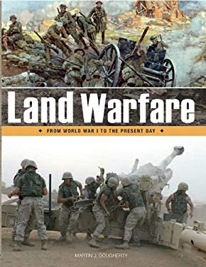 Land Warfare 9781592238293