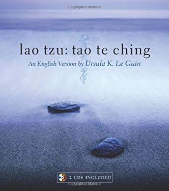 Lao Tzu: Tao Te Ching: A Book about the Way and the Power of the Way [With 2 CDs] 9781590307441