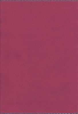 Large Print Compact Reference Bible-KJV 9781598568097