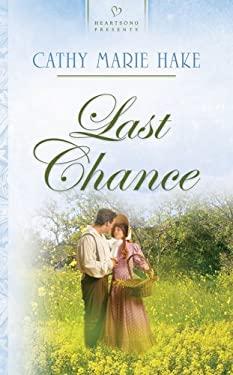 Last Chance 9781593101930