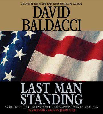 Last Man Standing 9781594830808