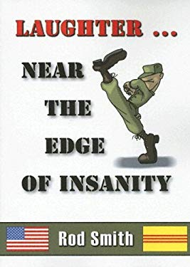 Laughter...Near the Edge of Insanity 9781594531217