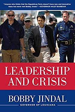 Leadership and Crisis 9781596981584