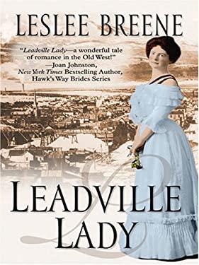 Leadville Lady 9781594145469