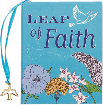 Leap of Faith 9781593598495