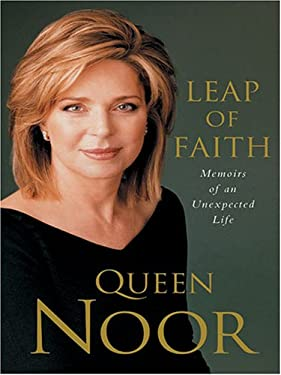 Leap of Faith: Memoirs of an Unexpected Life 9781594130700