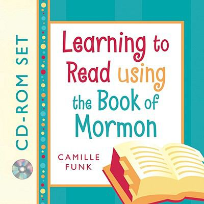 Learning to Read Using the Book of Mormon, Vol. 1-5 9781599550046