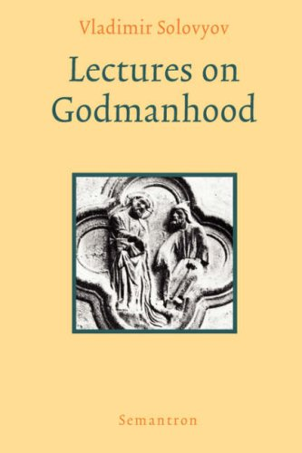 Lectures on Godmanhood 9781597312509