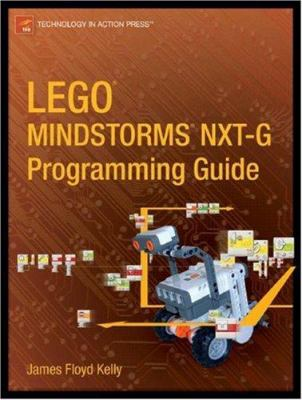 Lego Mindstorms NXT-G Programming Guide 9781590598719