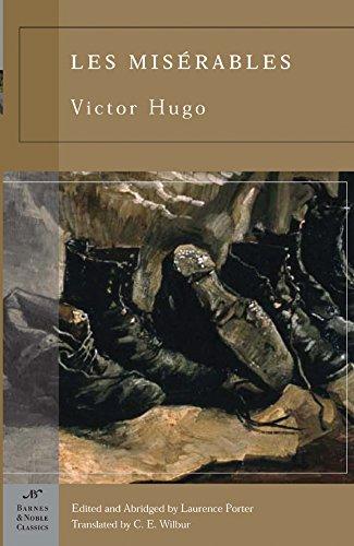 Les Miserables (Abridged) (Barnes & Noble Classics Series) 9781593080662