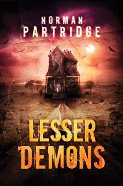 Lesser Demons 9781596062948