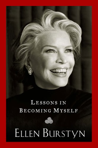 Lessons in Becoming Myself 9781594482687