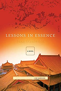 Lessons in Essence 9781593761097
