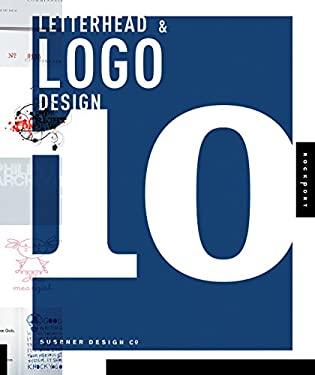 Letterhead & Logo Design 10 9781592535798