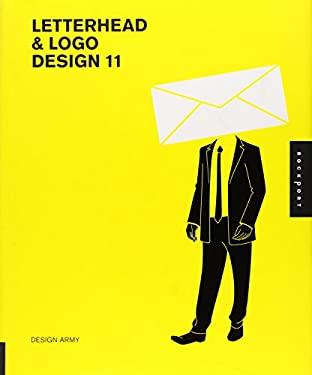 Letterhead & Logo Design 9781592535347