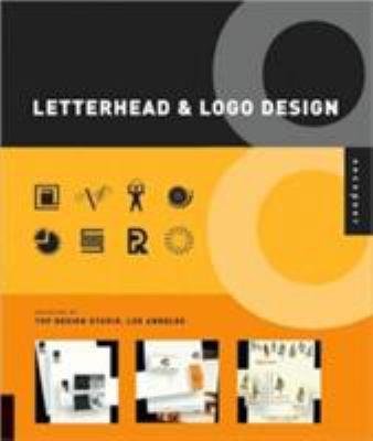 Letterhead & LOGO Design 8 9781592531318