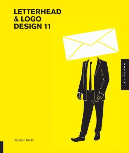 Letterhead & Logo Design 11 9781592537617