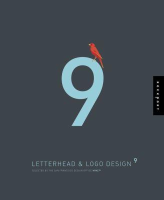 Letterhead and LOGO Design 9 9781592533893