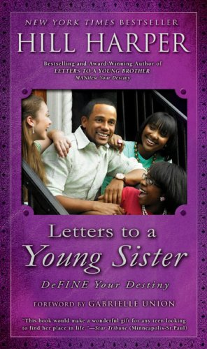 Letters to a Young Sister: Define Your Destiny 9781592404599