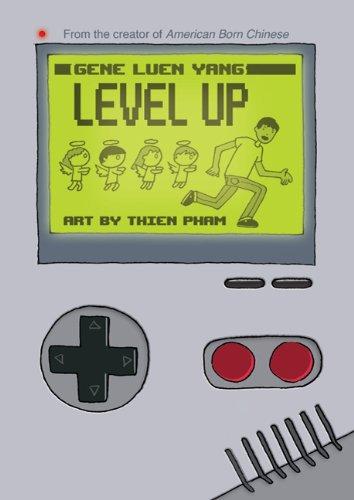 Level Up 9781596432352