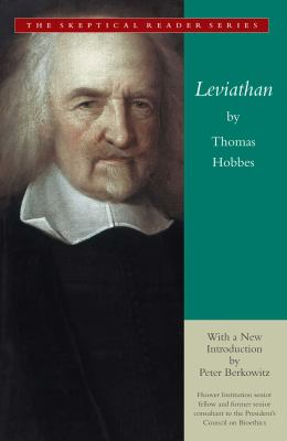 Leviathan: Or the Matter, Forme and Power of a Commonwealth Ecclasiasticall and Civil 9781596980815