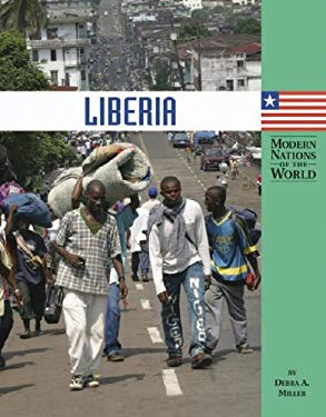 Liberia 9781590185407