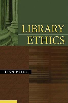 Library Ethics 9781591586364