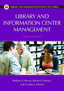 Library and Information Center Management 9781598849882