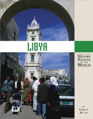 Libya 9781590184431