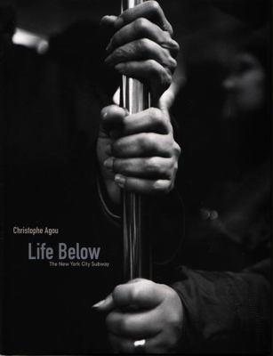 Life Below: The New York City Subway 9781593720087