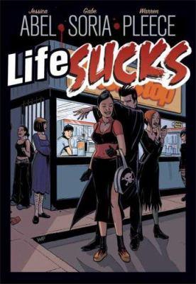 Life Sucks 9781596431072