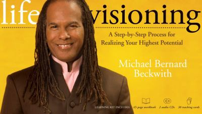 Life Visioning Kit: A Step-By-Step Process for Realizing Your Highest Potential [With 30 Cards and 2 CD's] 9781591796817