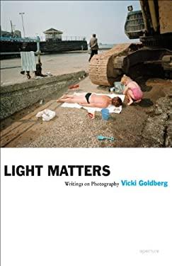 Light Matters 9781597111652