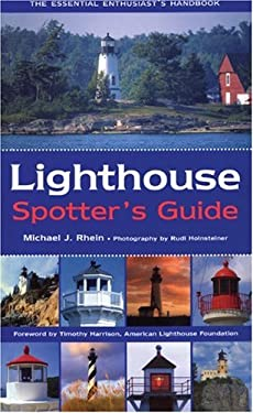 Lighthouse Spotter's Guide 9781592233472